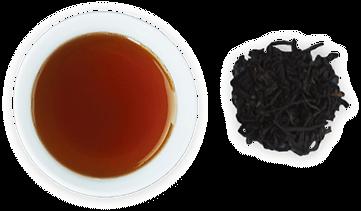 四季春烏龍茶